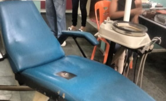 [Após denúncias, falso dentista é preso em flagrante no sul da Bahia]