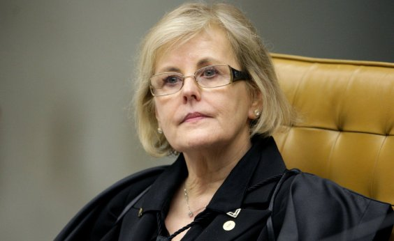 [Rosa Weber rejeita pedido para declarar Lula inelegível antes do registro da candidatura]
