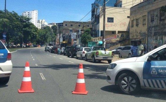 [Funcionamento de órgãos municipais nos Barris será suspenso para manutenção de rede elétrica]
