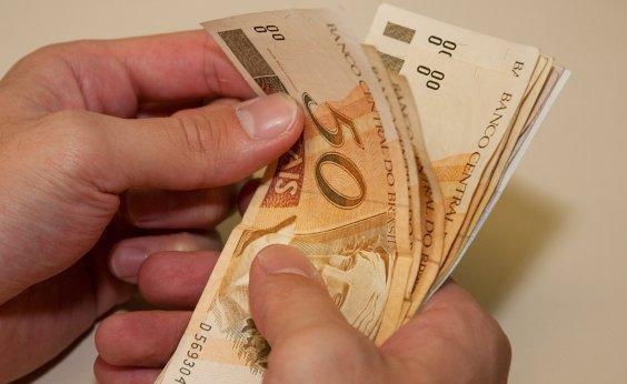 [BC diz que preferência pelo pagamento em dinheiro caiu]