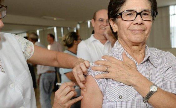 [Brasil tem 839 mortes por gripe em 2018; vacinação atinge 90% do público-alvo]
