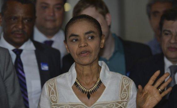 [Marina Silva investe em rede de voluntários para campanha de baixo orçamento]