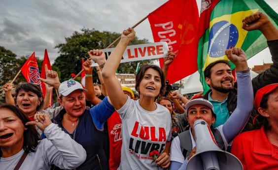 [PT espera aval de Lula sobre vice e intensifica o cerco ao PCdoB]