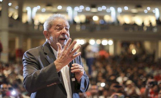 [Ideia de negar liminarmente registro de candidatura de Lula perde força no TSE]