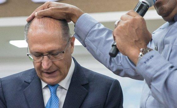 [Acordo com Alckmin pode dar ao centrão poder de tutela inédito, diz coluna]