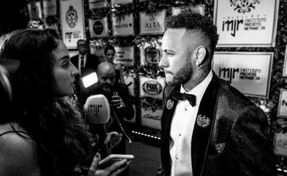 ['A gente sabia que podia vencer, mas o luto já passou', diz Neymar sobre a Copa]
