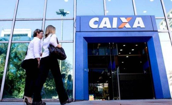 [União fará aporte de R$ 2 bilhões na Caixa para reforçar o capital do banco]
