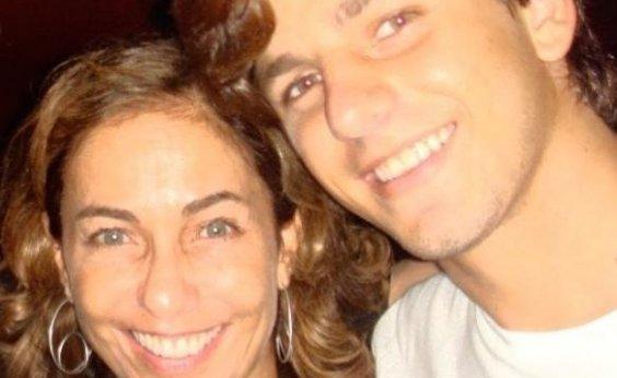['Passagem para uma luz muito maior', diz Cissa Guimarães oito anos após morte do filho]
