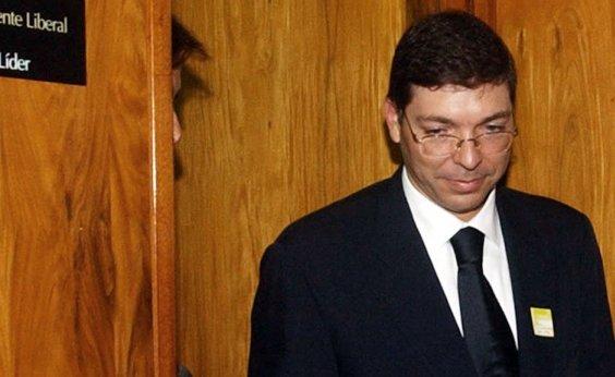[Indicado a vice de Alckmin, Josué Alencar 'agradece a confiança' do centrão]
