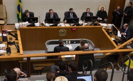 [Ministro do STJ nega pedido para Lula dar entrevistas na prisão]