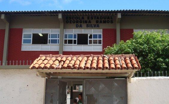 [Escola suspende aulas após tiroteio que assustou alunos e moradores na Boca do Rio]