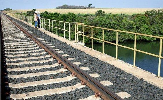 [Governo federal assina MP para Fundo Nacional de Desenvolvimento Ferroviário]