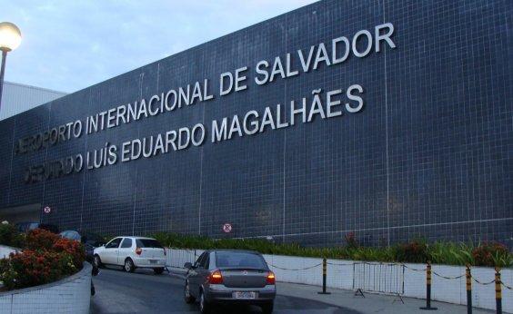[Após falha em São Paulo, voos são cancelados em Salvador]