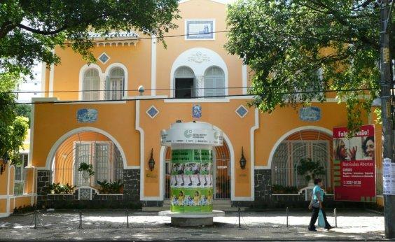 [Após ameaça de protesto do MBL contra 'Cu é Lindo', Goethe-Institut não abre]