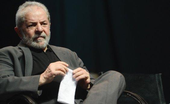 [Lula se sente contrariado por petistas do Nordeste, diz coluna ]