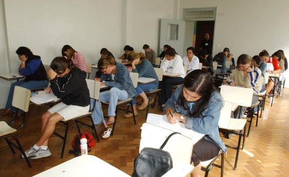 [Estudantes têm até hoje para se inscrever no Fies do 2º semestre]