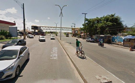 [Colisão entre moto e ônibus mata jovem de 22 anos em São Cristóvão ]