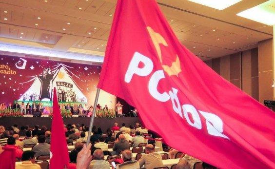 [PCdoB aprova resolução para unir partidos de esquerda no primeiro turno]