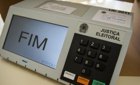 [Bahia é o estado com menor quantidade de crimes eleitorais em investigação]