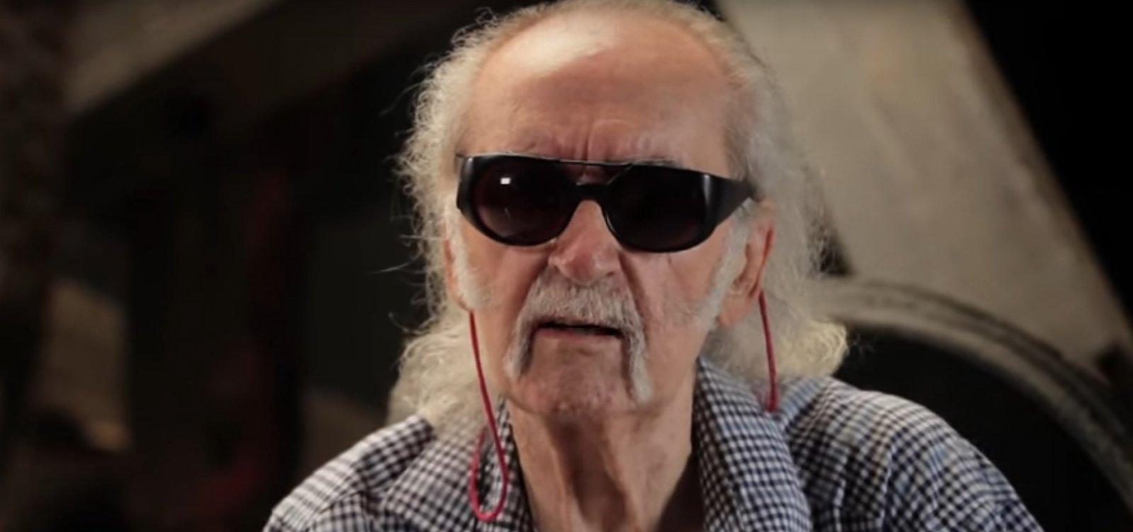 [Morre Mário Cravo Jr., o maior escultor baiano, aos 95 anos]