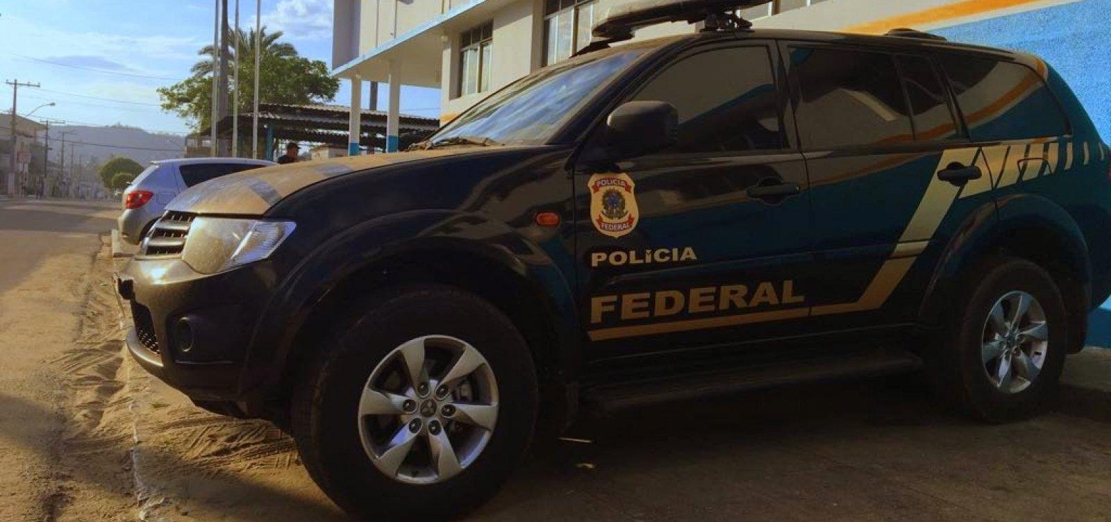 [Polícia Federal prende banqueiro relacionado a esquema de Sérgio Cabral]