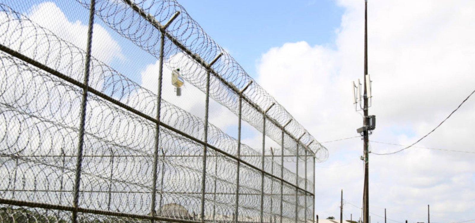 [Rio tem uma morte de preso a cada dois dias; órgão cita doenças em presídios]