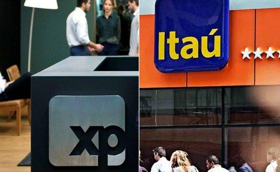 [Banco Central aprova operação entre Itaú Unibanco e XP, mas com restrições]