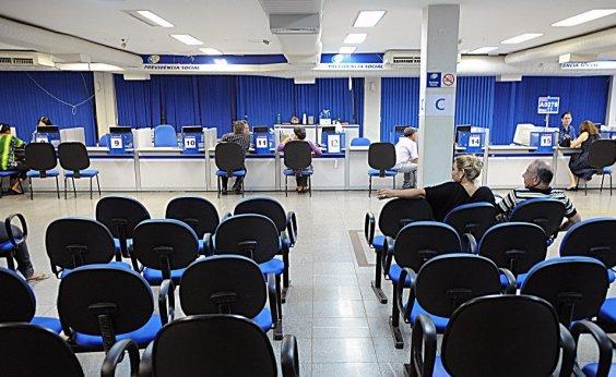[Mais de 9 mil pessoas na Bahia podem ter benefício do INSS suspenso por suspeita de fraude]