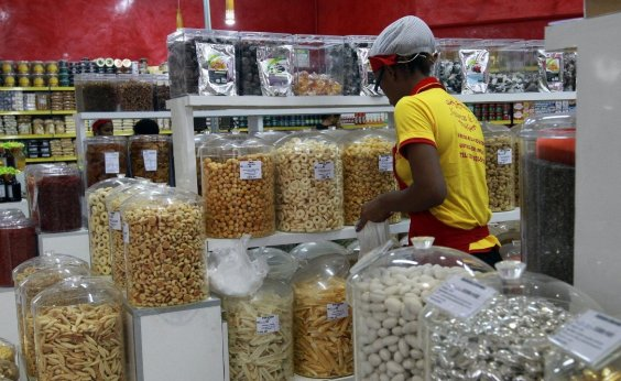 [Vendas do varejo na Bahia em junho crescem 1,4% em comparação a maio]