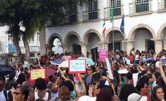 [Sem acordo, professores municipais anunciam fim da greve; aulas retornam amanhã]