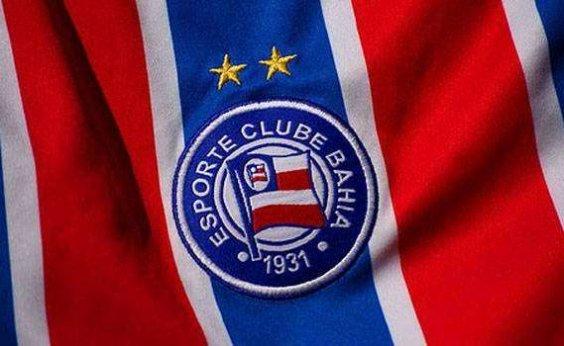 [Futura marca de uniforme do Bahia vaza nas redes sociais]