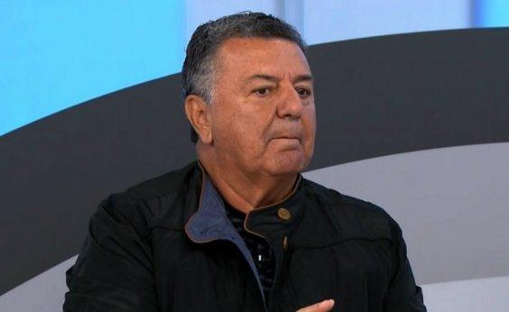 [PGR defende avanço de investigação contra Arnaldo Cezar Coelho e irmão]