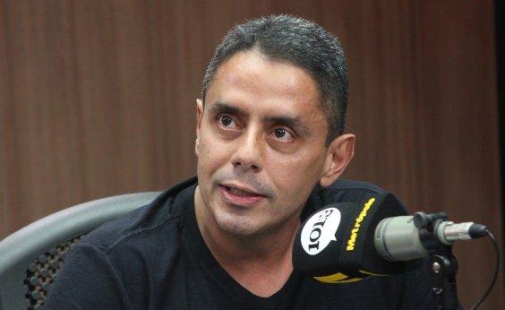 [Candidato de oposição, Gamil acusa atual gestão da OAB-BA de promover 'apartheid']