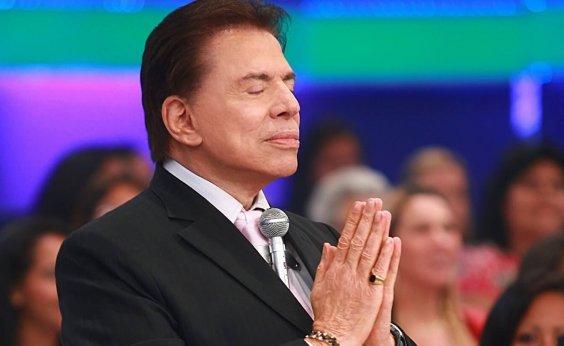 [Silvio Santos tomou prejuízo de R$ 2,4 milhões em edifício comercial]