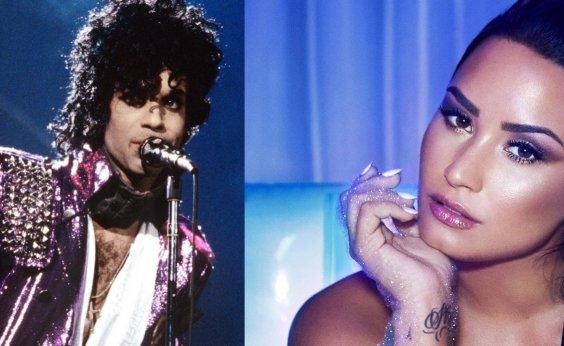 [Droga que causou overdose em Demi Lovato foi a mesma que matou Prince, diz site]