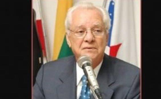 [Morre o advogado Edson O'Dwyer, um dos fundadores da Academia de Letras Jurídicas da Bahia]