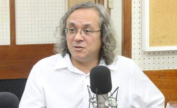 [João Carlos Salles é oficializado como reitor da Ufba]