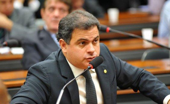[Ministro mantém no STF inquérito contra João Carlos Bacelar]