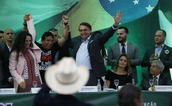 [Bolsonaro propõe eliminar 'fraudes' para aumentar valor do Bolsa Família]