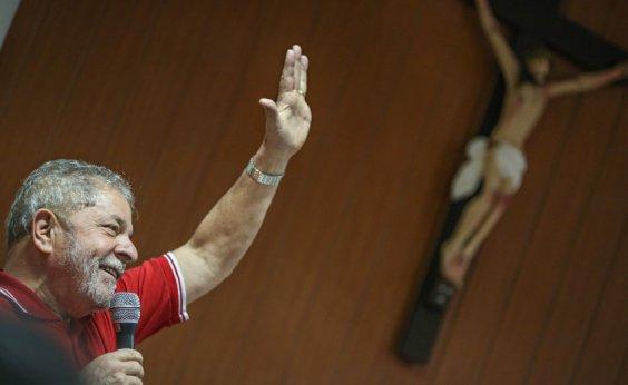 [Lula deve ser um dos três candidatos mais ricos]
