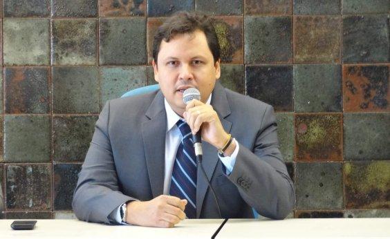[Marcelo Neves deixa comando da Sudene para coordenar campanha de Zé Ronaldo]