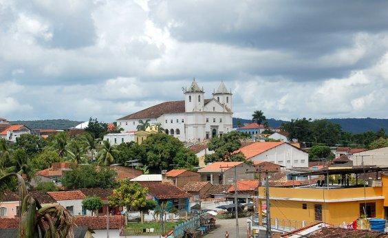 [Polícia apura morte misteriosa de família em Maragogipe]