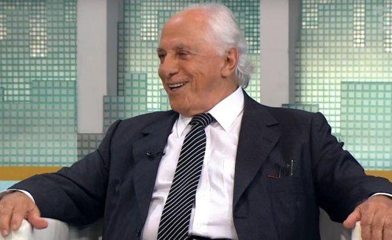 [PGR aceita acesso de José Yunes a inquérito que investiga Temer, Padilha e Moreira Franco]