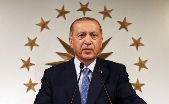 [Turquia aumenta tarifas de vários produtos importados dos EUA]