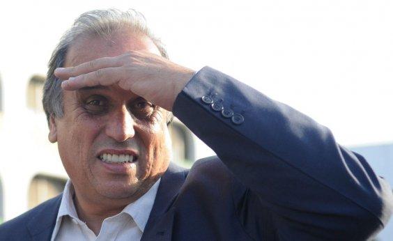 [Ex-executivo da Odebrecht diz que doou R$ 23 milhões a Pezão]