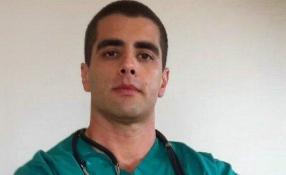 [MP-RJ denuncia 'Dr. Bumbum' por morte de paciente]