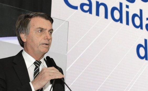 [Com 9 segundos na TV, Bolsonaro não terá marqueteiro e irá defender a Lava Jato]