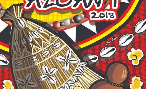 [Dia de São Roque: Caminhada Azoany acontece hoje no centro de Salvador ]