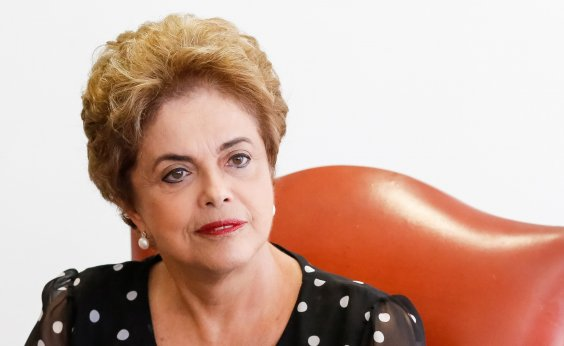 [MBL quer que Justiça barre candidatura de Dilma ao Senado]