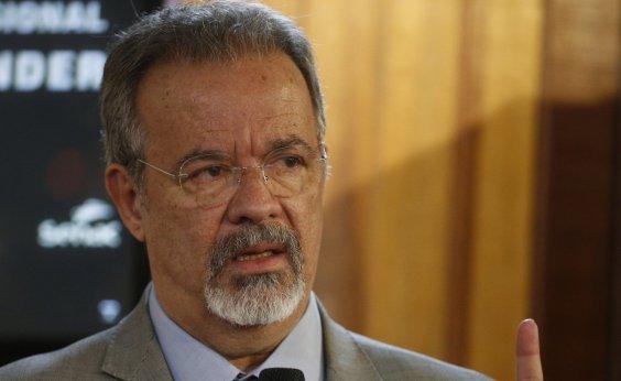 [Em Salvador, Jungmann diz que 'principal problema do sistema prisional são as facções']